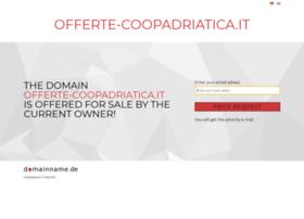 offerte-coopadriatica.it