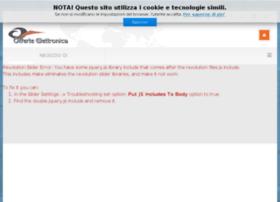 offertelettronica.net
