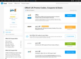 offerxcouk.bluepromocode.com