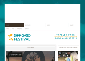 offgrid-festival.co.uk