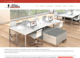 office-furniture-concepts.com