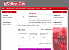 office-gifts.org