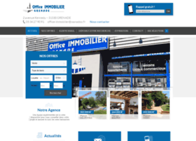 office-immo-grenade.com