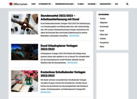 office-lernen.com