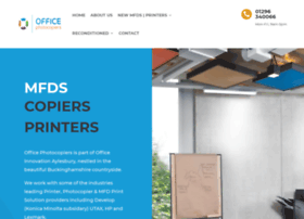 office-photocopiers.com