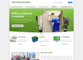 office-removals-london.co.uk