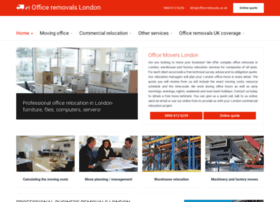office-removals.co.uk