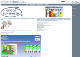 office-scheduler.com