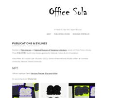 office-sola.com
