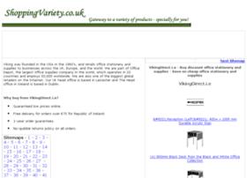 office-stationery.shoppingvariety.co.uk