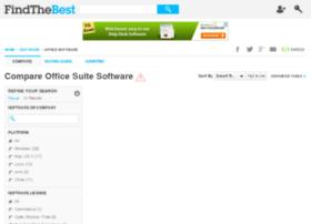 office-suites.findthebest.com