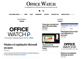 office-watch.com
