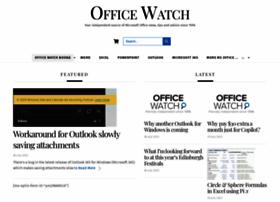 office-watch.com