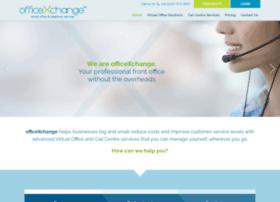 office-xchange.com