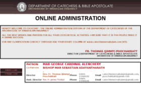 Office.catechismernakulam.com