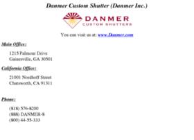 office.danmer.com