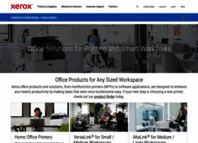Office.xerox.com