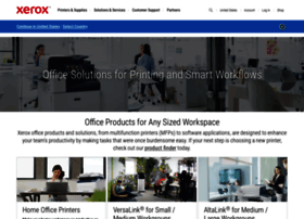 office.xerox.com