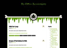 officeaccelerators.wordpress.com
