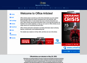 officearticles.com
