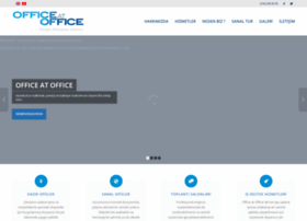 officeatoffice.com