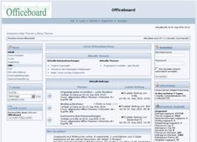 officeboard.iphpbb3.com