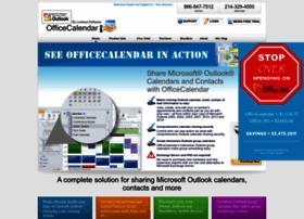 officecalendar.com