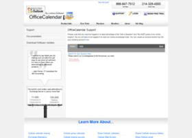 officecalendar.crmdesk.com