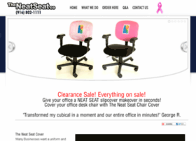 officechairseatcovers.com