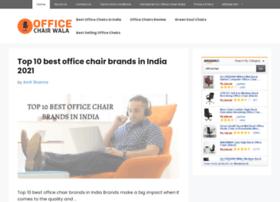 officechairwala.in