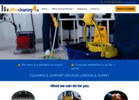 officecleaning4u.com