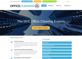 officecleaninginnyc.com