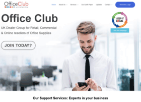 officeclub.co.uk