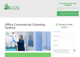 officecommercialcleaning.com.au