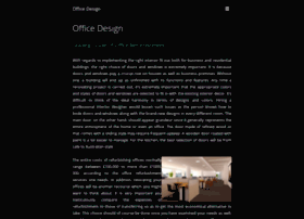 officedesign.portfolik.com
