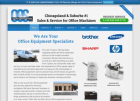 officeequipmentspecialists.com