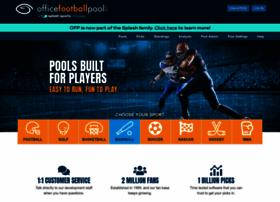 Officefootballpool.com
