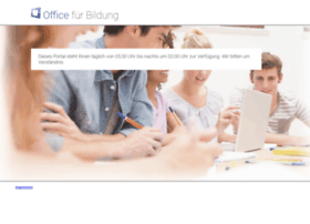 officefuerbildung.de