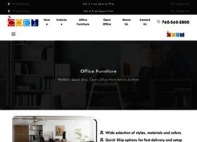 officefurniture.sandiegocubicles.com