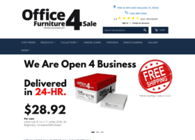 officefurniture4sale.com