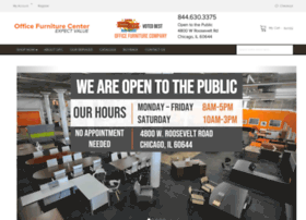 officefurniturecenter.com