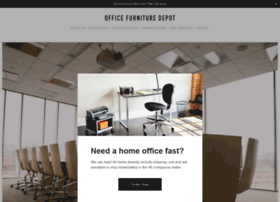 officefurnituredepot.com
