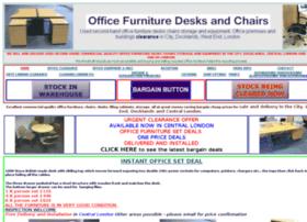 officefurnituredesksandchairs.co.uk