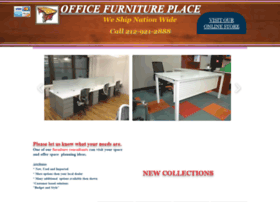 officefurnitureplace.com