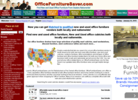 officefurnituresaver.com