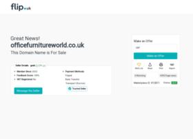 officefurnitureworld.co.uk