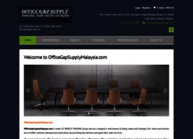 officegapsupplymalaysia.com