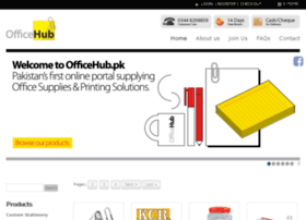 officehub.pk