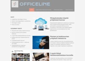officeline.fi