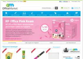 officemarket.bg